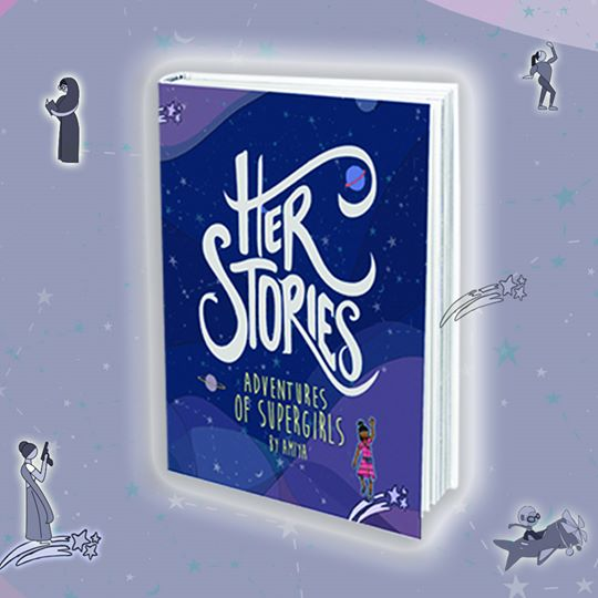 HerStories  English Book Volume (I)