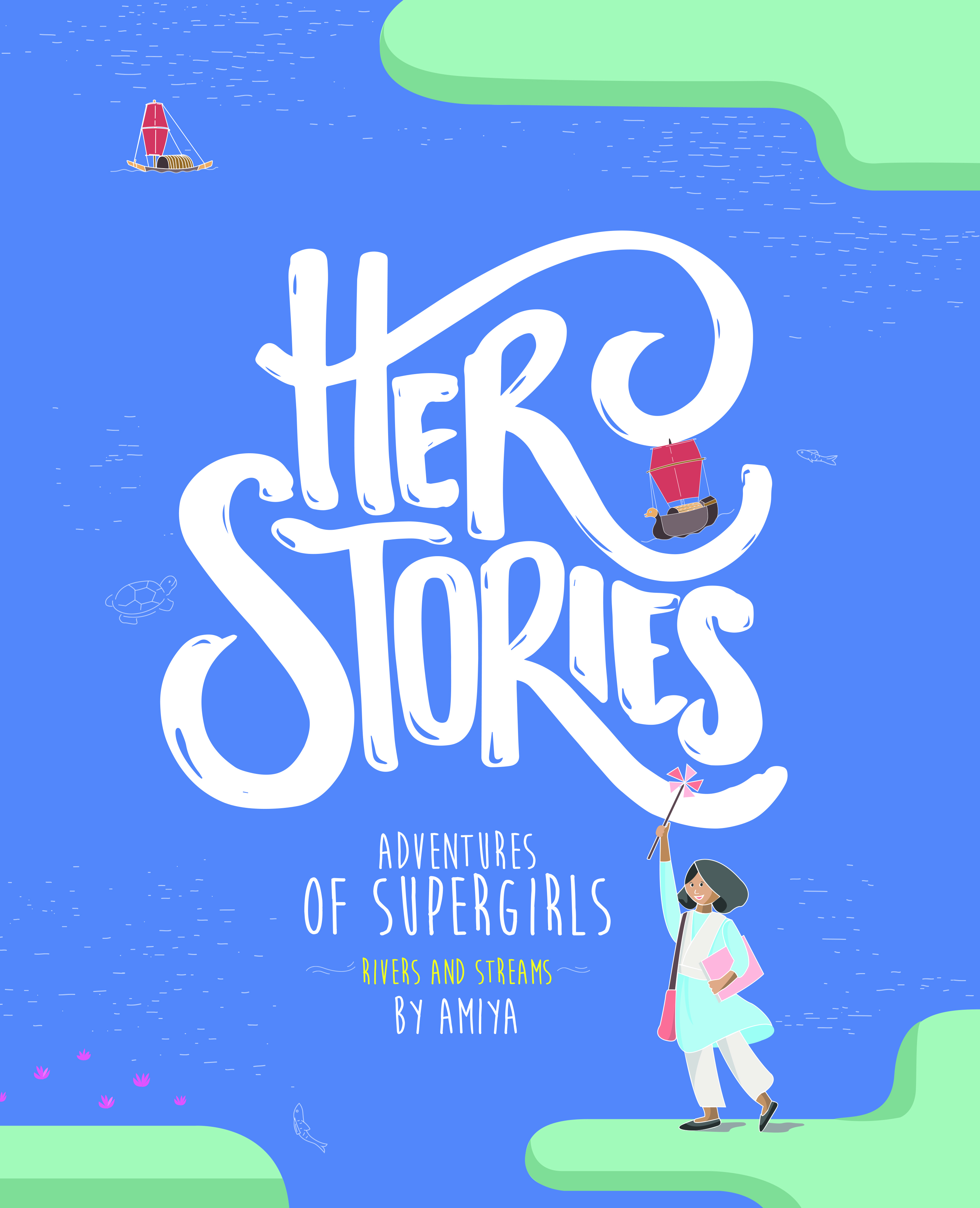 HerStories Volume II