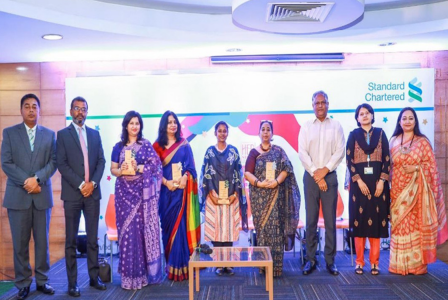 Success Stories Of Women Celebrated By StanChart